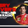 Every Driver's Radio At The End Of Their Race | 2021 Russian Grand Prix