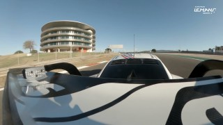 2021 4 Hours of Portimão – Onboard 360°#77 Proton Competition (Porsche 911 RSR – 19)