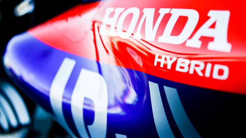 nuovo motore honda per il gp di francia di formula 1