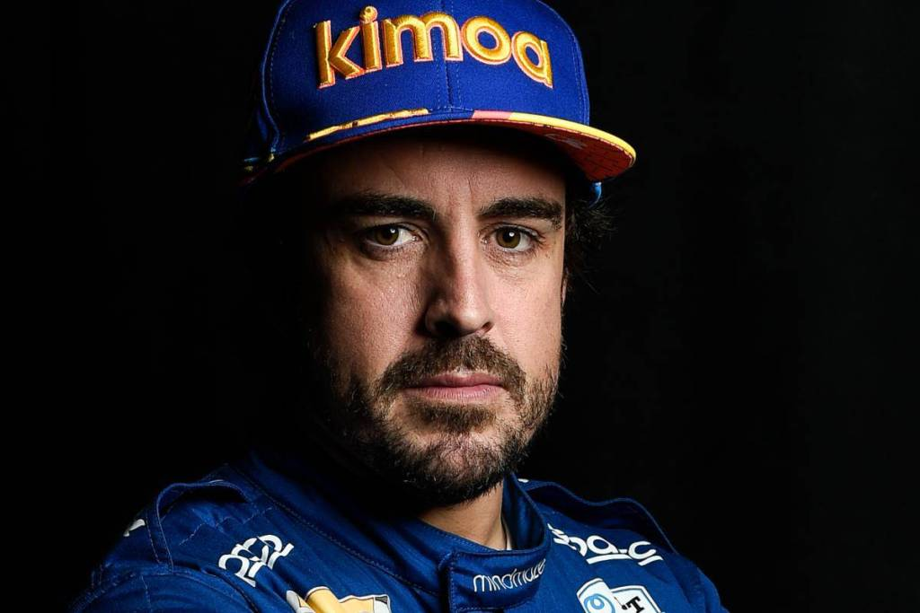 incidente alonso indianapolis 500