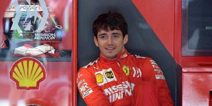 Diretta F1 - Prove Libere GP Austria - Leclerc
