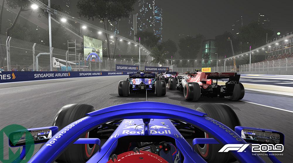 F1 2019 Recensione sul gioco ufficiale della Formula 1