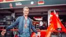 Nico Rosberg crede che la Ferrari SF90 sia sbagliata