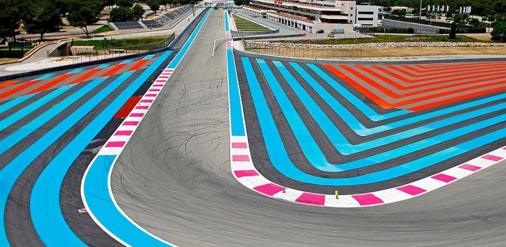 F1 - Orari Diretta TV e Streaming GP Francia
