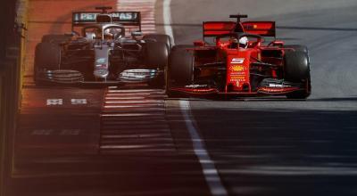 Ferrari ritira il ricorso del GP del Canada