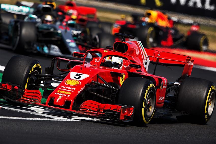 F1, Gp Inghilterra a Silverstone ecco gli orari TV