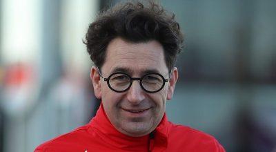 F1 Binotto Ferrari Nuovo sistema di Qualifiche dal 2020