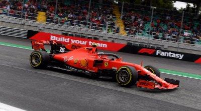 F1 Diretta - Prove Libere 2 FP2 - GP Italia a Monza - Leclerc