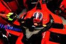F1 GP Singapore - Diretta Prove Libere 1 FP1 - Leclerc problemi guasto cambio