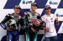 motogp qualifiche thailandia buriram risultati pole