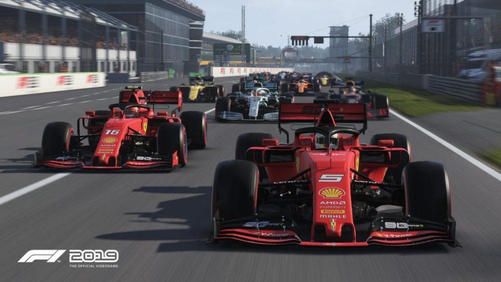 f1 2019 lega ps4 motorsport clan