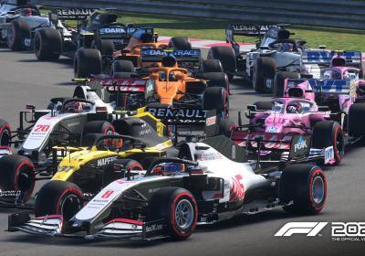 f1 2020 campionati online ps4 pc