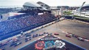 Anteprima GP Russia 2020