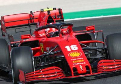 Diretta F1 GP Portogallo 2020 Live FP2 Di Oggi