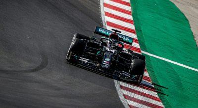 Diretta F1 GP Portogallo 2020 Live Qualifiche Di Oggi