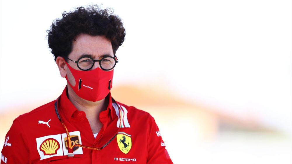 F1 Ferrari, Binotto - Power Unit 2019? La FIA non ci ha mai trovati irregolari