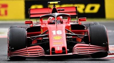 F1 Ferrari, ottimismo per il GP di Turchia. Binotto rimane a Maranello