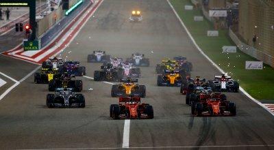 F1 GP Bahrain Orari TV