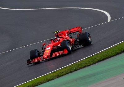 Qualifiche F1 Turchia 2020 Diretta Oggi