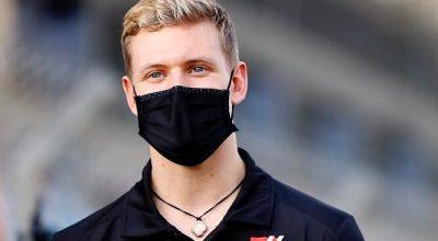 F1 News - Mick Schumacher