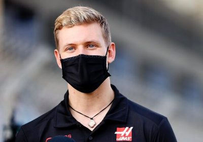 F1 News - Mick Schumacher