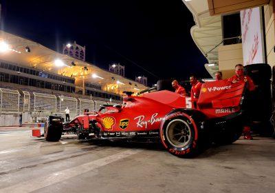 Prove Libere F1 Bahrain 2020 FP1 Diretta Oggi