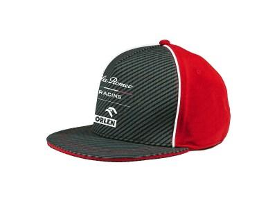 cappellino alfa romeo f1 2020