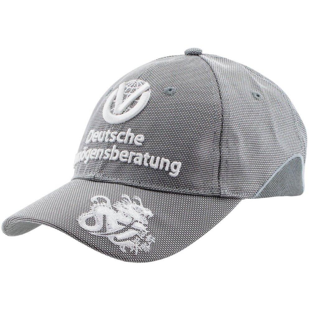 cappellino schumacher mercedes f1