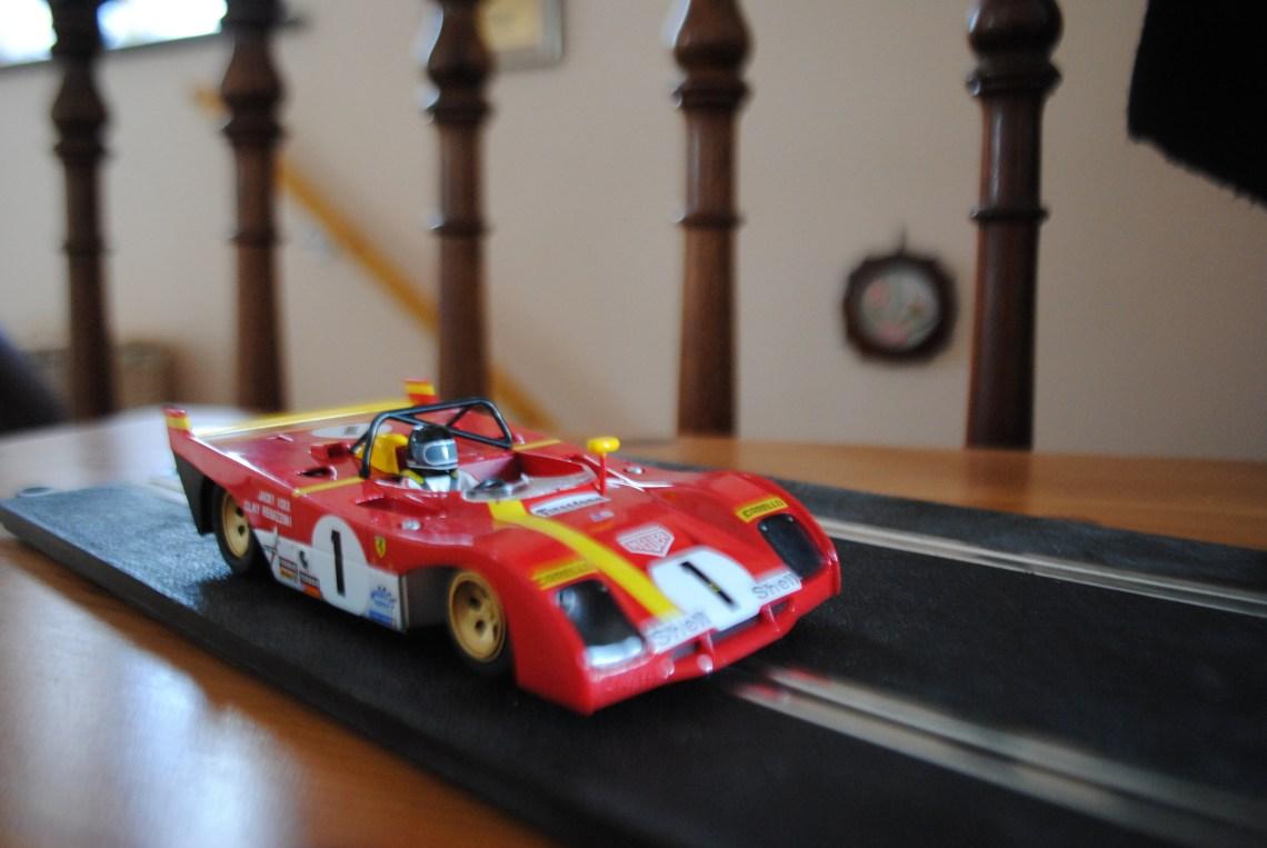 slot car 1