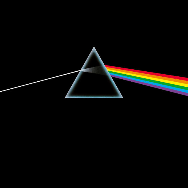 dark side of the moon