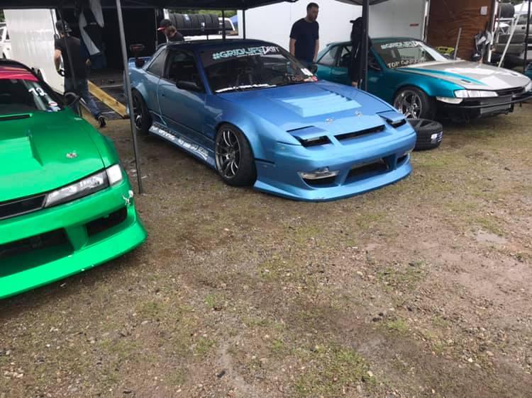 Top Garage 1