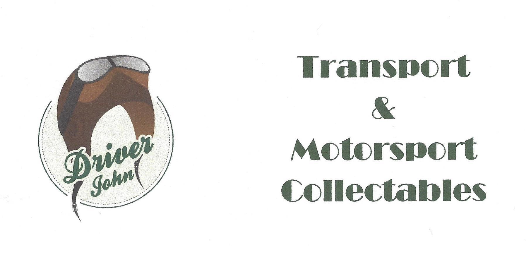 DriverJohn logo