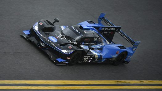 59th Rolex 24 entry list - MotorSportsTalk | NBC Sports