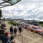 NSRA Street Rod Nationals in Lousiville, KY on August 3 - 6