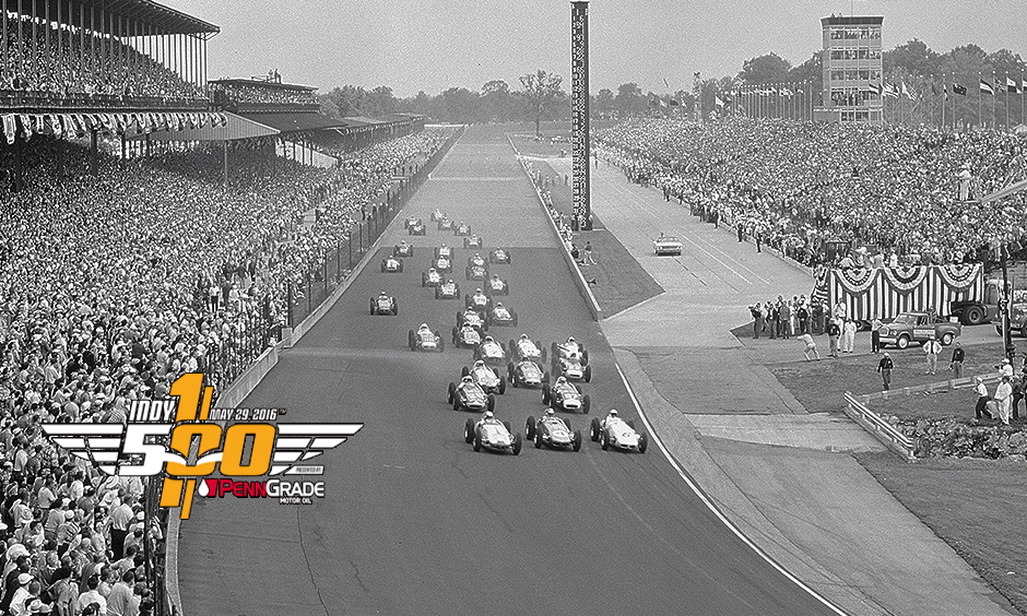 Countdown to Indy: 99 Races, 99 Problems (Chapter 2: 1938-1966 ...