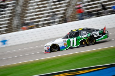 Xfinity Series driver Blake Koch (11)