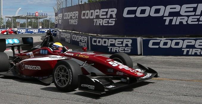 Cooper Tire Mazda Renew Hashtag Program For Season - Mazda racing series