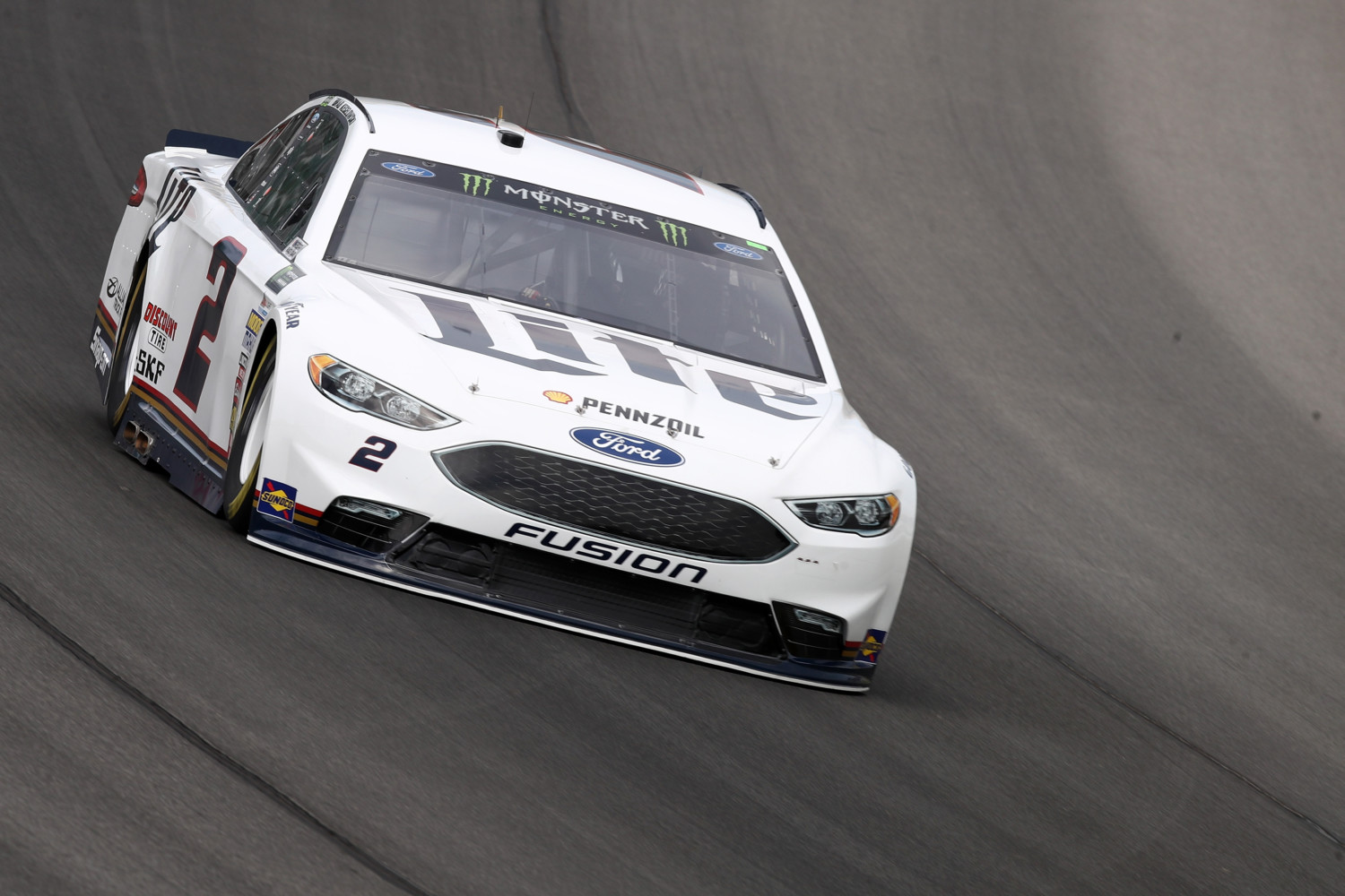 Manufacturer Wars Heat Up After Keselowski's Comments at Michigan
