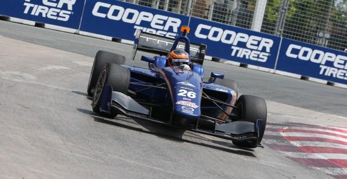 My Mazda Road To Indy Carlin Motorsports Tribune - Mazda racing series