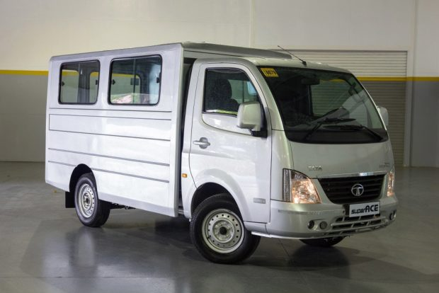 Tata Motors offers lowest all-in downpayment promo this summer - Tata Super Ace