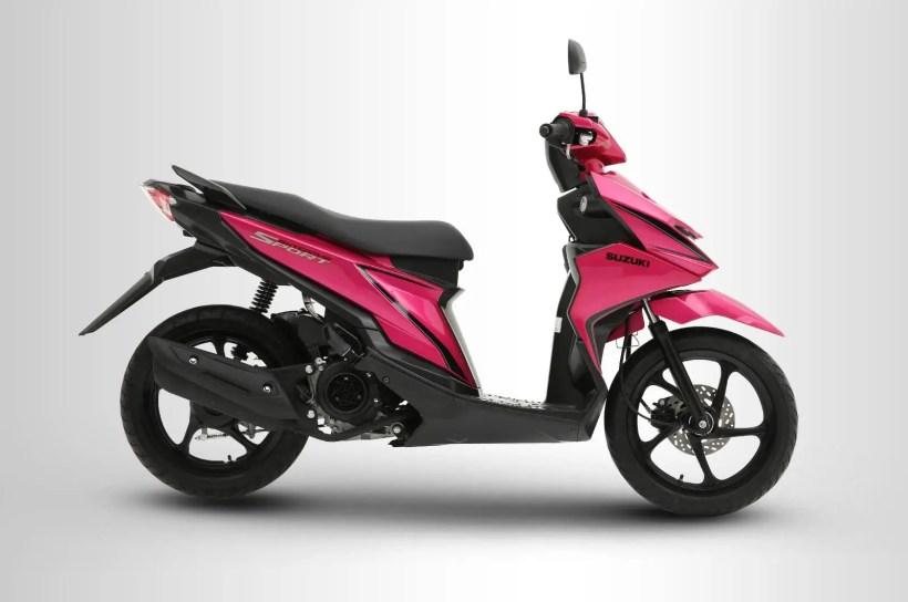 Honda Motorcycle Dealers Cebu Philippines