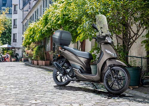 Peugeot Tweet 150 ABS Special Edition 2019 1