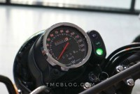 Speedometer W175TR Special Edition