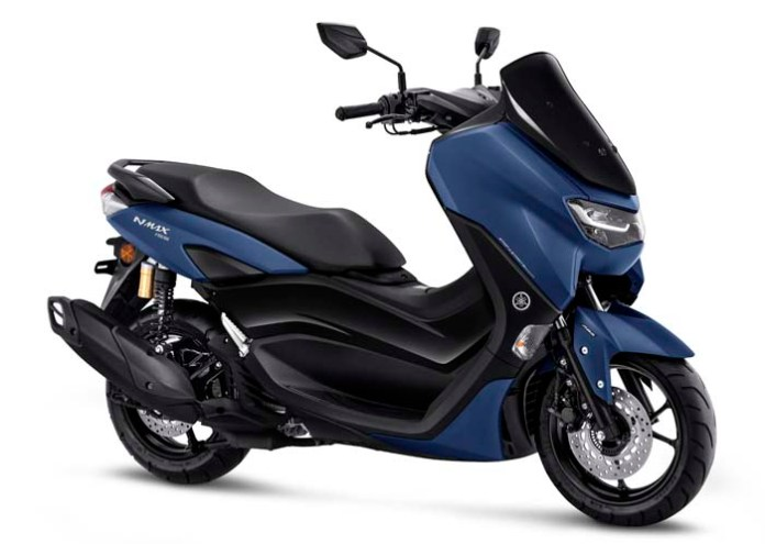 harga Yamaha NMAX ABS Connected 2020