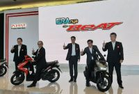 Rilis All New Honda BeAT series 2020