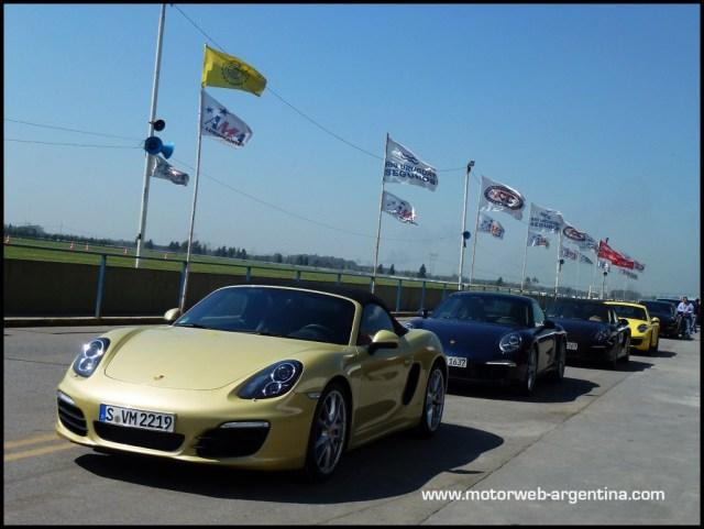 2012 Porsche World Roadshow Argentina P1000511