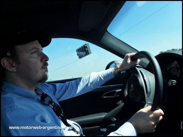 2012 Porsche World Roadshow Argentina P1000595