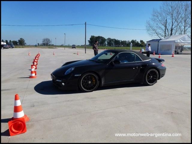 2012 Porsche World Roadshow Argentina P1000654