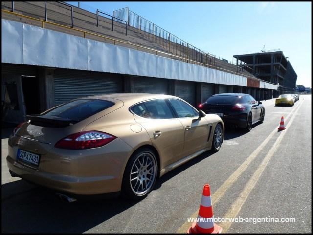 2012 Porsche World Roadshow Argentina P1000677