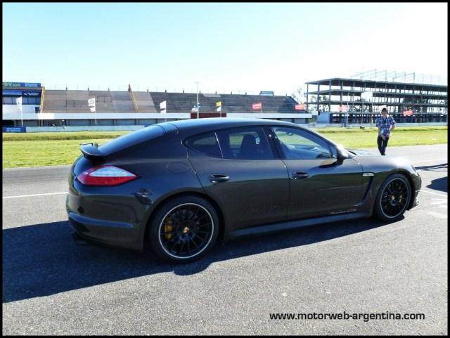2012 Porsche World Roadshow Argentina P1000730